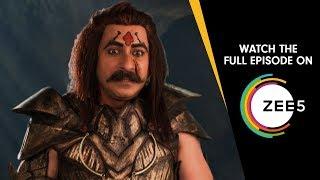 Shaktipeeth Ke Bhairav - Episode 268 - May 24, 2018 - Best Scene