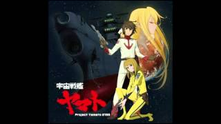 Space Battleship Yamato 2199 Opening Full