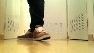 My friend's DC shoes