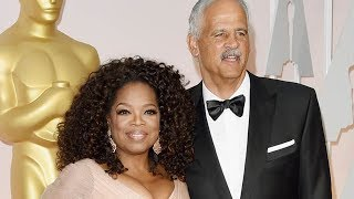 Strange Things About Oprah And Stedman