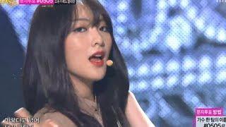 Kara - Damaged Lady, 카라 - 숙녀가 못 돼 Music  Core 20130928