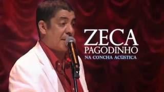Zeca Pagodinho na Concha Acústica
