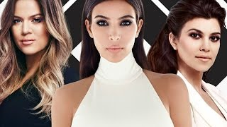 Why Keeping Up with the Kardashians is taking the world by storm
