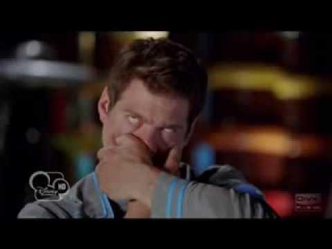 Zack & Cody Der Film | London Tipton - Intensives Peeling