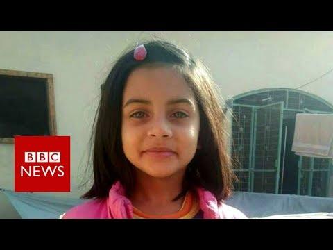 Xxx Mp4 Zainab S Last Moments Before Her Rape And Murder BBC News 3gp Sex