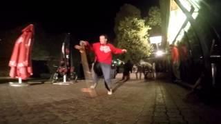 Longboard Best Trick Competition @ Trip Ten, Sofia