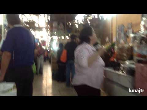 Mercado Martinez de la Torre Col. Guerrero D.F.