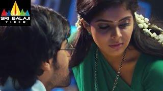Love You Bangaram Telugu Movie Part 8/12   Rahul, Shravya   Sri Balaji Video