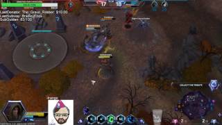 10 year Medivh fight