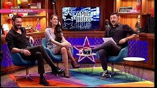 Zona Zamfirova 2 - Scena sa Ognjenom Amidzicem - Ami G Show S09