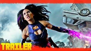 X-Men: Apocalipsis (2016) Tráiler Oficial #2 Español Latino