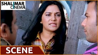 Zabardast Hyderabadi Movie  || Mast Ali And Zareen Ali Romance Scene