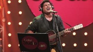 Kalapi - Clinton Cerejo, Kailash Kher - Coke Studio @ MTV Season 3