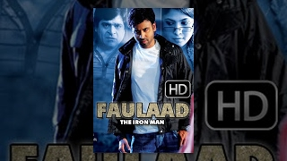 Faulaad : The Iron Man -  Full Length South Indian Dubbed Movie 2015 With English Subtitles