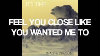 America Imagine Dragons With Lyrics