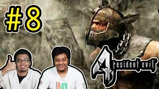 Resident Evil 4 (8)! - Ketemu Wolverine, Di Serbu Koloni KK!!