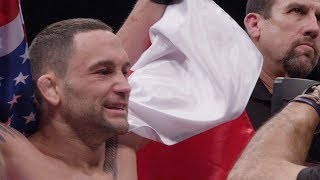 UFC 222: Frankie Edgar - I'm the Best in the Division