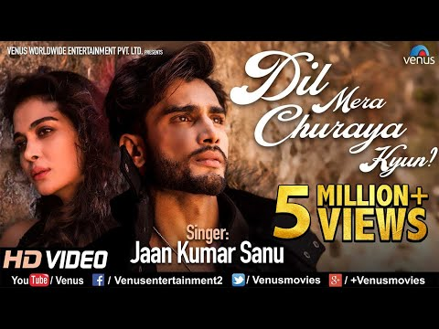 Xxx Mp4 Dil Mera Churaya Kyun Feat Rohit Khandelwal Ankita Jaan Kumar Sanu Bollywood Romantic Songs 3gp Sex