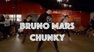 Bruno Mars  Chunky  Hamilton Evans Choreography