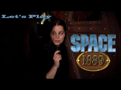 Space 1889: Lets Play