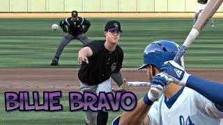 MLB 18 RTTS - Billie Bravo (Starting Pitcher) Road To The Show Colorado Rockies #13 MLB The Show 18
