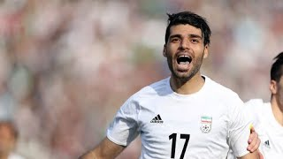 Mehdi TAREMI/طارمى | Iran | Perspolis FC | 2018