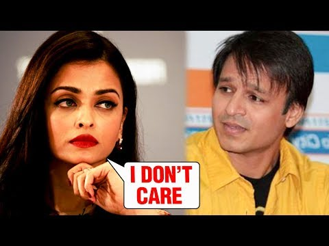 Xxx Mp4 Aishwarya Rai Bachchan REACTS To Vivek Oberoi 39 S Exit Poll MEME 3gp Sex
