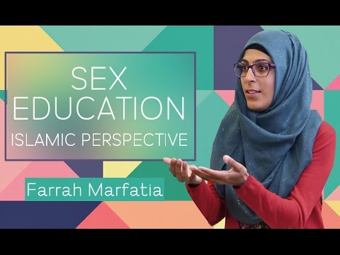 Xxx Mp4 Sex Ed An Islamic Perspective Farrah Marfatia 3gp Sex