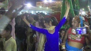Indian Hijra Transgender Third gender Chadar Ceremony At Ajmer Sharif