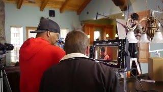 Meet The Blacks: Behind the Scenes Movie Broll - Mike Epps, Snoop Dogg, Zulay Henao, Charlie Murphy