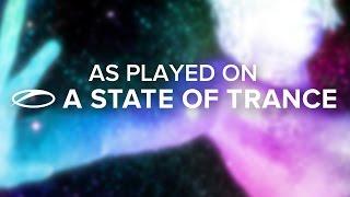 Jean-Michel Jarre & Armin van Buuren - Stardust [ASOT724] **TUNE OF THE WEEK**