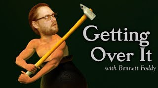 ИЗИЧ ВАЩЕ ► Getting Over It with Bennett Foddy