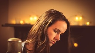 Jennifer Ann - It Must Be Love - Labi Siffre cover (Fireplace sessions)