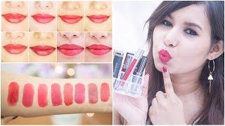 Red Lipstick For Indian Skin Tone   Sonal Sagaraya