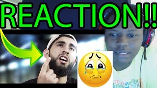 THE MEANING OF LIFE   MUSLIM SPOKEN WORD!! REACTION!!