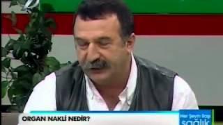 Dr. Süleyman Tilif, Her Şeyin Başı Sağlık Programında