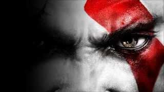 Música Tema Do God Of War 3 PS3