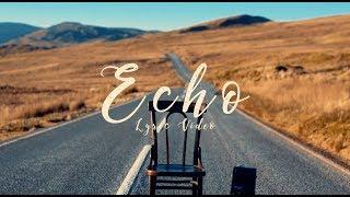 Martin Jones   ECHO   Official Lyric Video