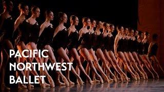 Emergence trailer 2015 (Pacific Northwest Ballet)