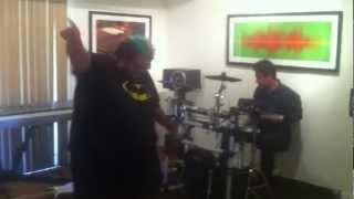Arafat Kazi and Tanvir Tomal -- Dipjol Medley