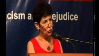 Professor Dina Porat: The 1930's and the 2000's - the Relevance of Historical Comparisons