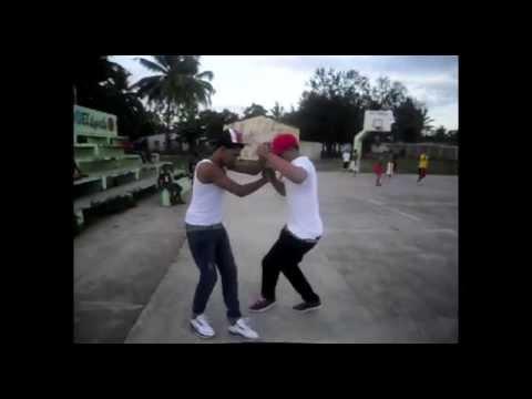 El mejor bailde de dembow del mundo