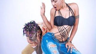 Amber Lulu ni Noma Stejini... Cheki Alichokifanya Hapa