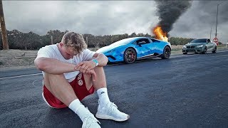 I Went 190MPH & This Happened... (EMERGENCY)