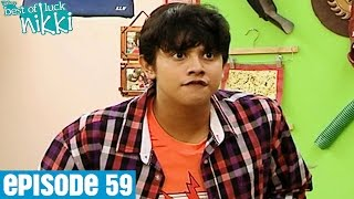 Best Of Luck Nikki | Season 3 Episode 59 | Disney India Official