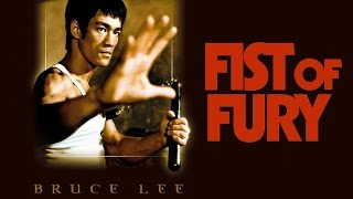 Bruce Lee's Fist of Fury (Trailer)