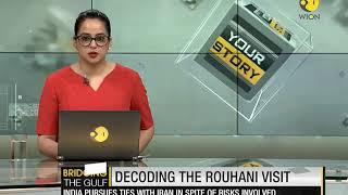 India-Iran ties on Agenda