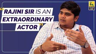 I Don't Think Rajinikanth Sir Is Stuck In An Image Trap | Karthik Subbaraj Interview