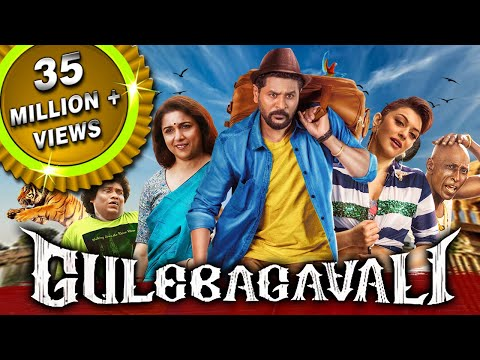 Xxx Mp4 Gulebagavali Gulaebaghavali 2018 New Released Hindi Dubbed Full Movie Prabhu Deva Hansika 3gp Sex