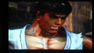 Street Fighter X Tekken | Comic-Con Panel